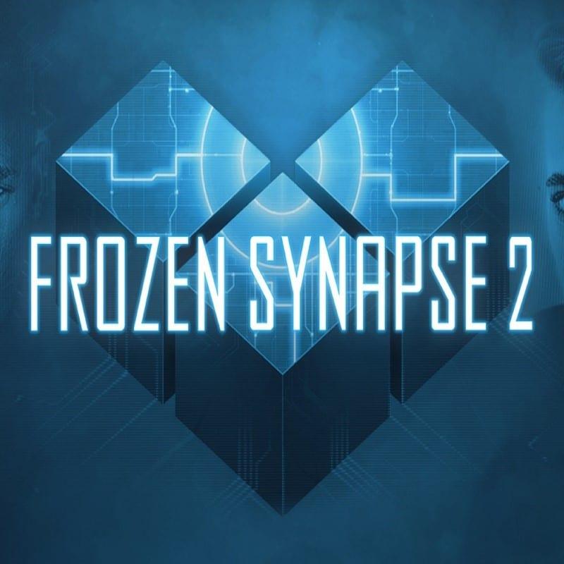 Frozen Synapse 2 Art