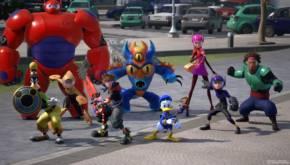 Kingdom Hearts 3 04