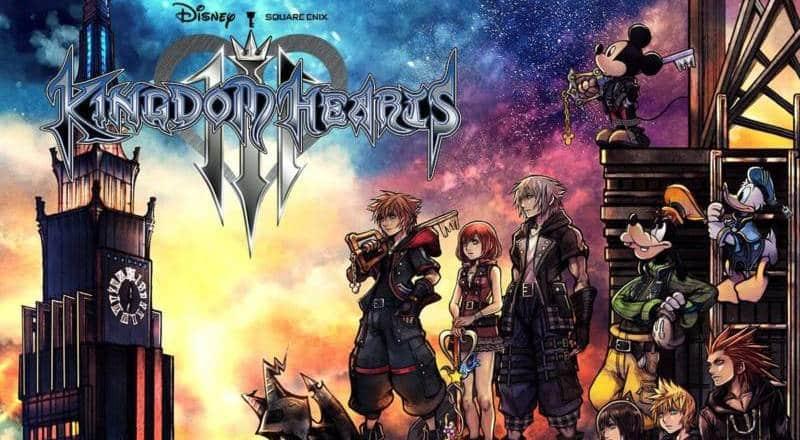 Kingdom Hearts 3 box 2 e1537262837797