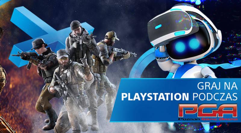 Pga 2018 Playstation