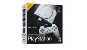 Playstation Classic