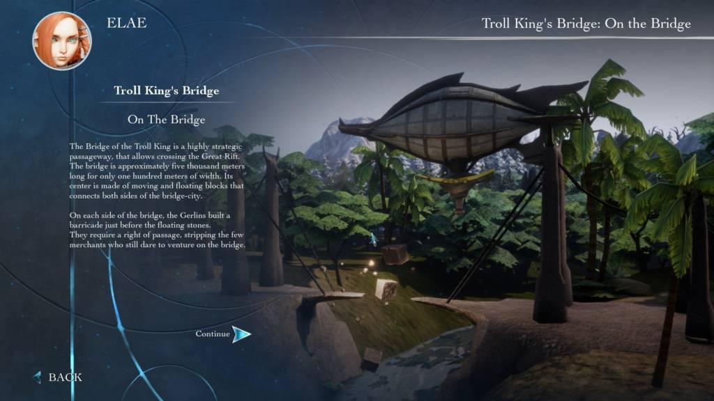 Prodigy Tactics Screen 2