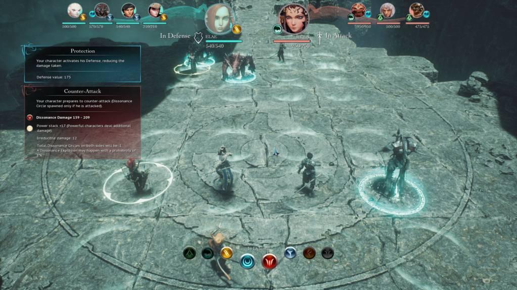 Prodigy Tactics Screen 3