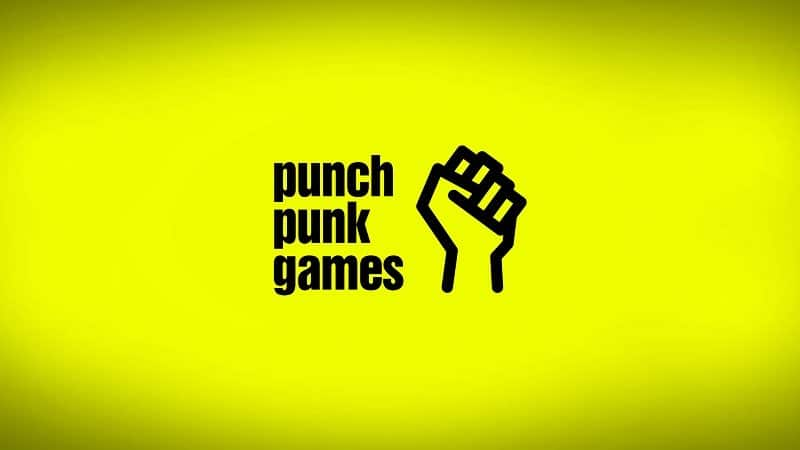 Punch Punk Games