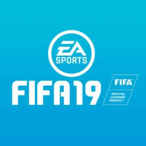 487141 Fifa 19 Nintendo Switch Front Cover