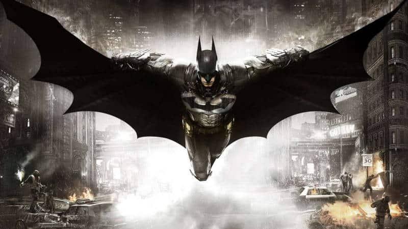 Batman Arkham
