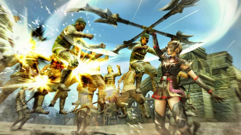 Dynasty Warriors 8 Xtreme Legends 2013 10 04 13 005
