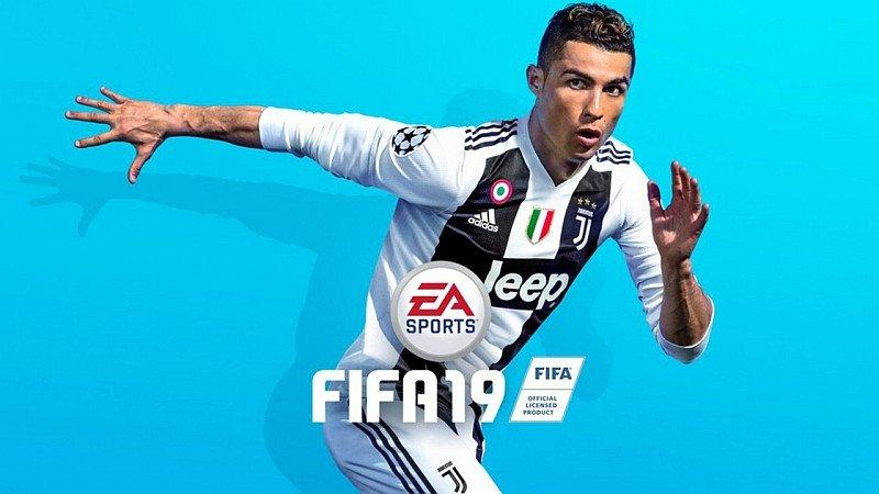 FIFA 19 2