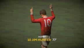 Fifa 19 Droga Do Sławy 1:2 Cov — Mun, 2. Połowa