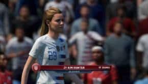 Fifa 19 Droga Do Sławy 3:0 Usa — Can, 2. Połowa