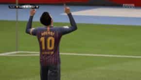 Fifa 19 Kariera (mecz) 2:0 Bar — Sev, 2. Połowa