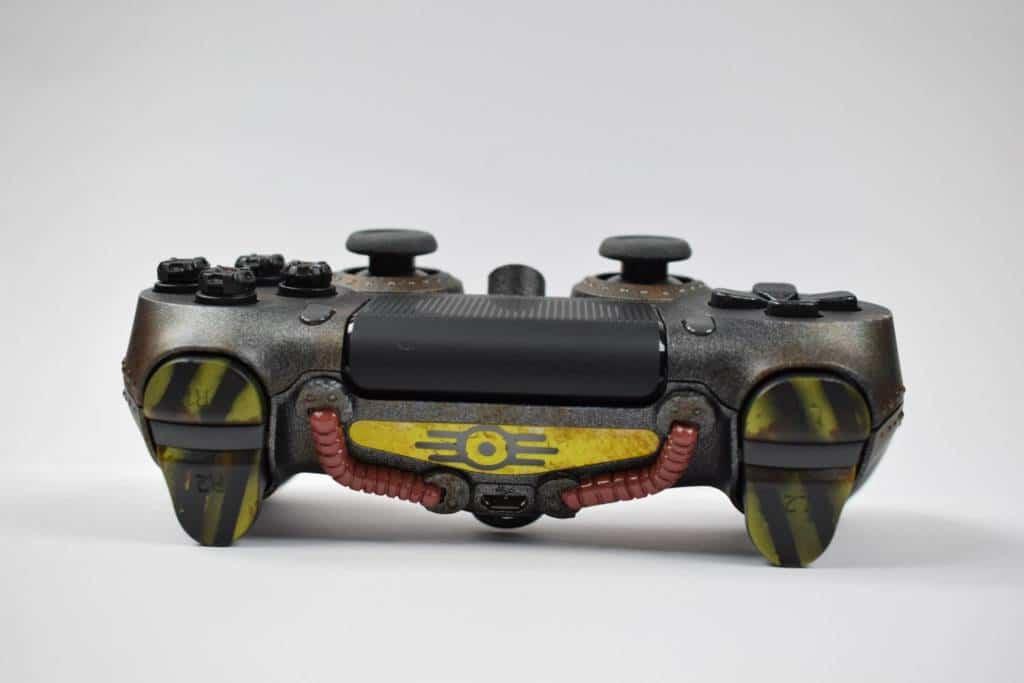 Fallout 76 Controller 5