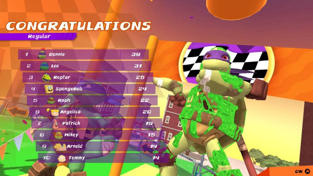 Nickelodeon Kart Racers Screen6