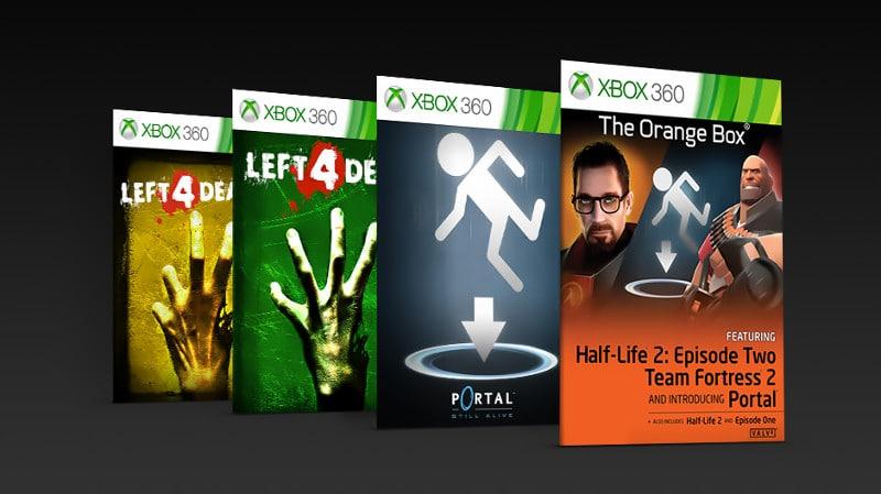 Październik Wsteczna Kompatybilność Xbox One
