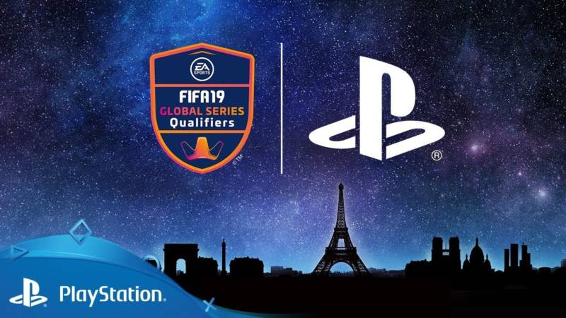 Playstation Continental Cup
