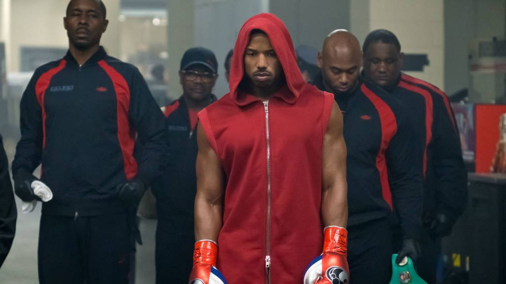 Creed II3