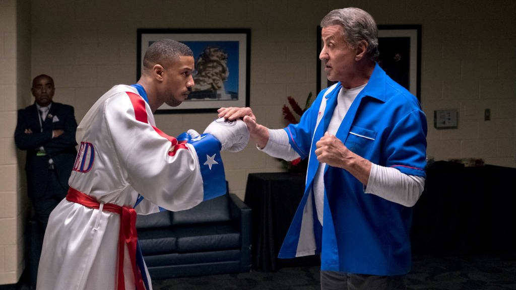 Creed II2