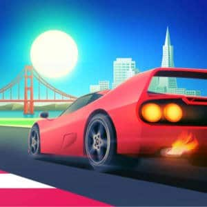 319227 Horizon Chase World Tour Ipad Front Cover