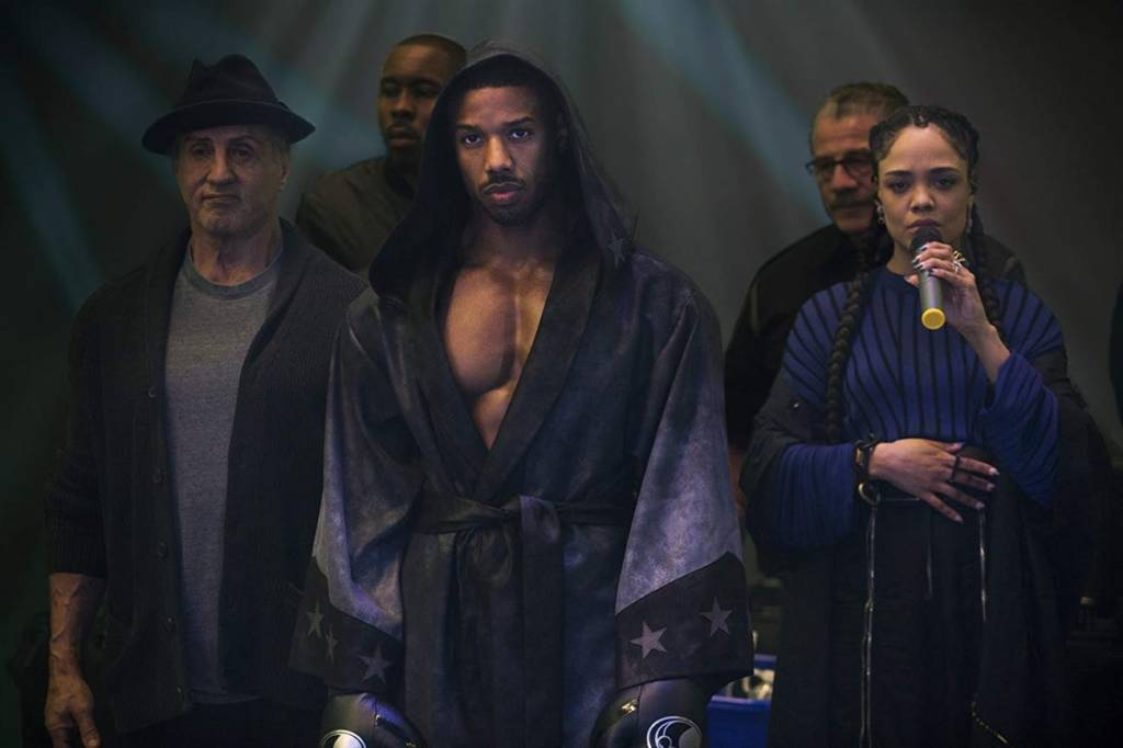 Creed II5
