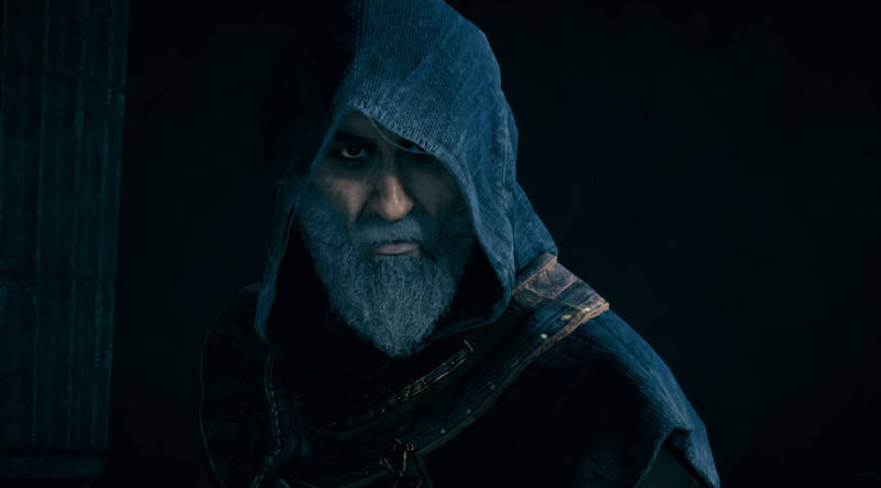 Assassin's Creed Odyssey Dziedzictwo Pierwszego Ostrza