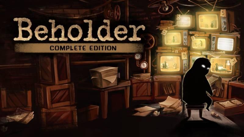 Beholder Complete Edition