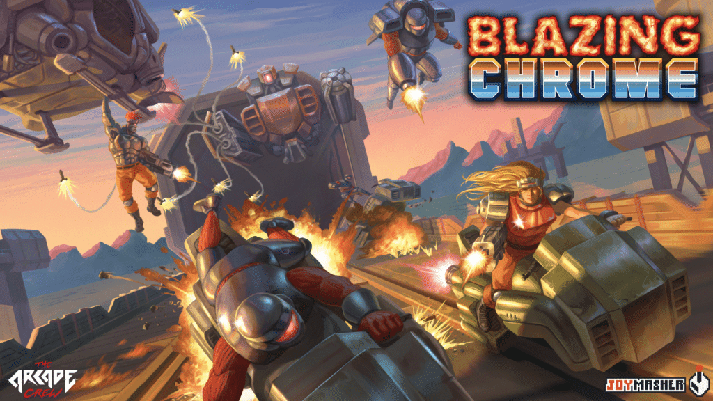 Blazing Chrome 2018 11 14 18 001