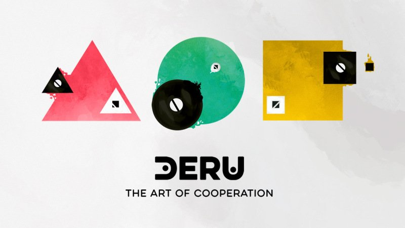 Deru The Art Of Cooperation
