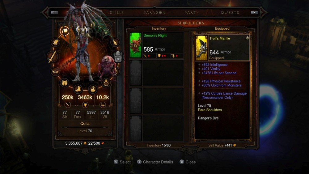 Diablo Iii Screen2