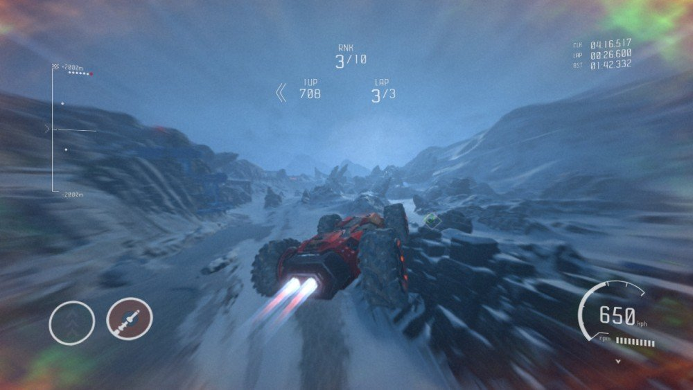 Grip Combat Racing Screen4