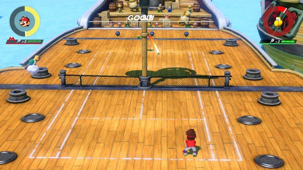 Mario Tennis Aces Screen7