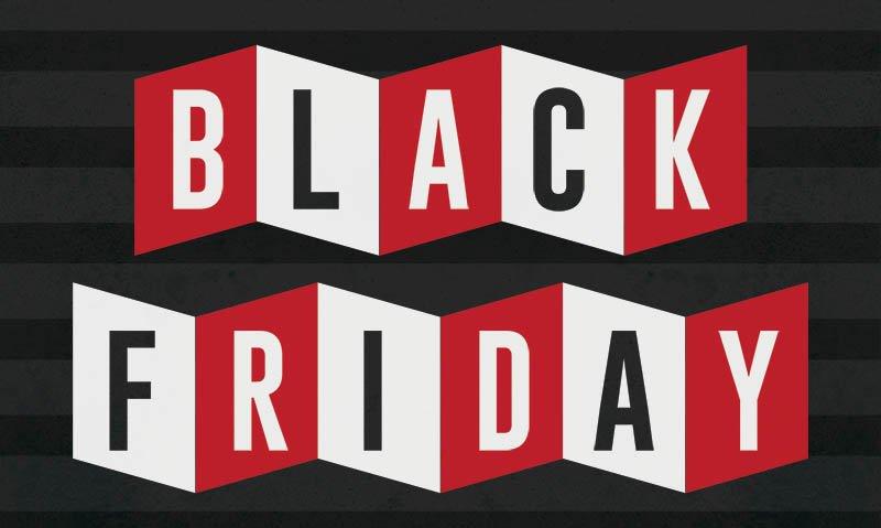 Black Friday 2018 to jak zwykle świetna okazja na wzbogacenie swojej kolekcji gier.