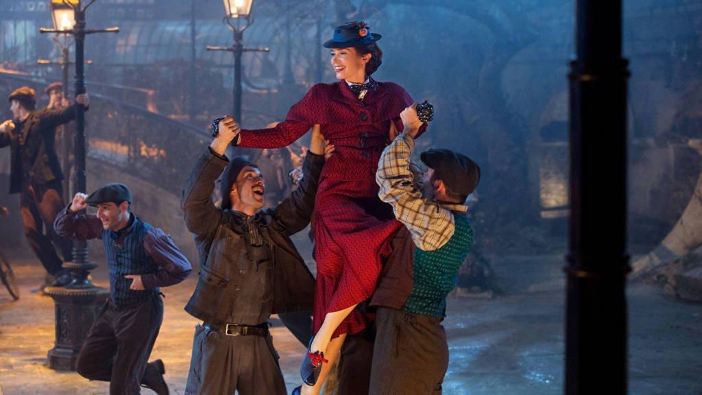 Mary Poppins powraca2