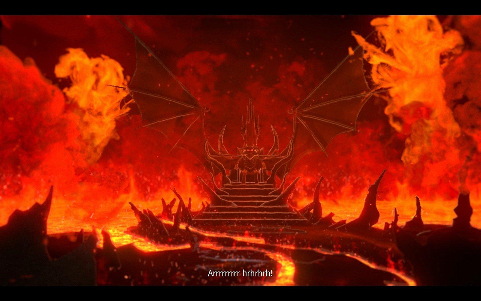 Book Of Demons Screen1