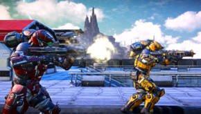 Daybreak Planetside Arena Action 2