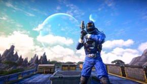Daybreak Planetside Arena Armorclasses 3
