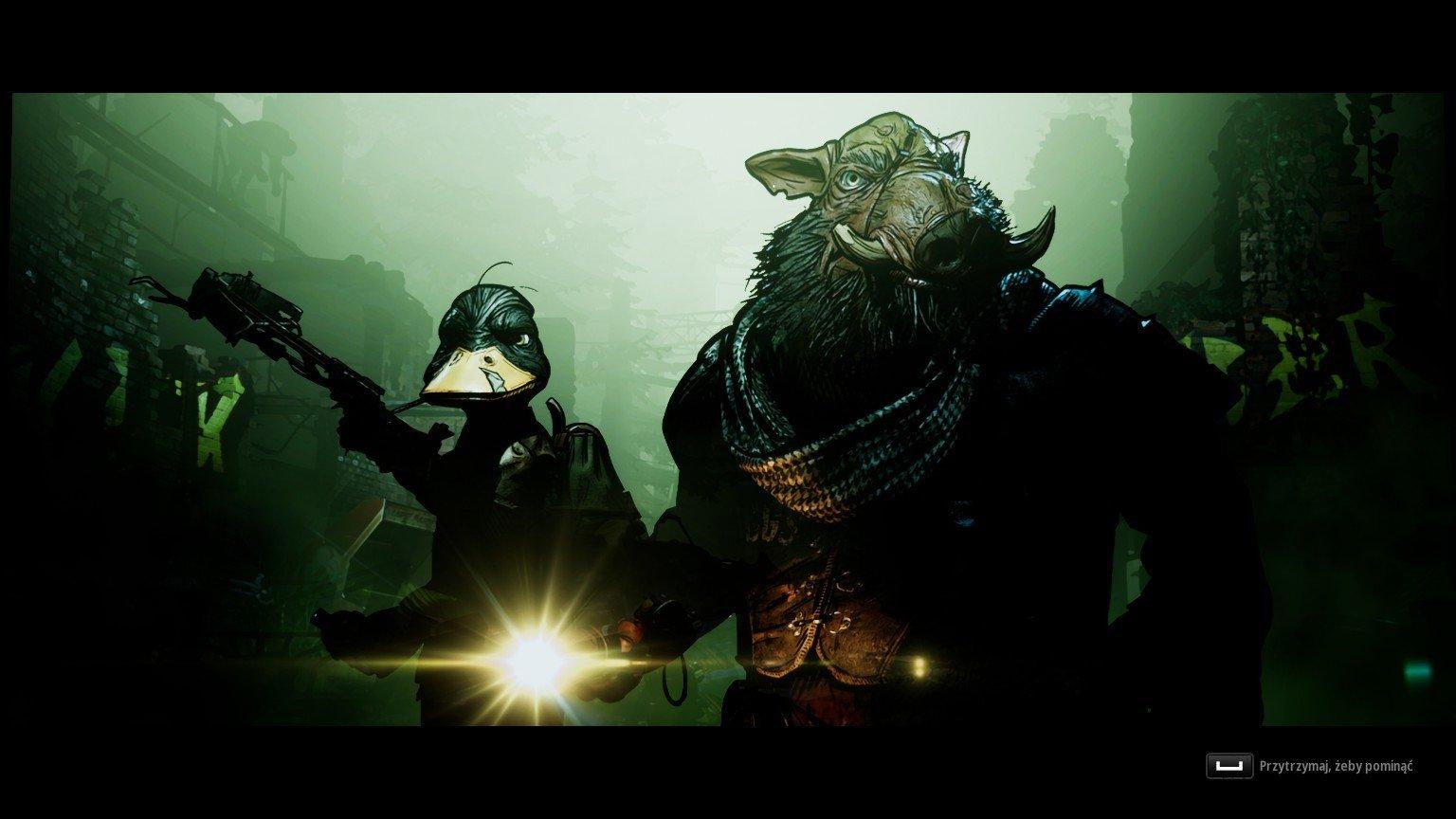 Mutant Year Zero Road To Eden Screen2