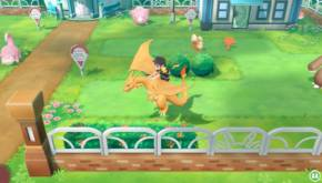 Pokémon Let's Go Screen16
