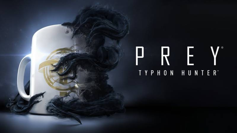 Prey Typhon Hunter