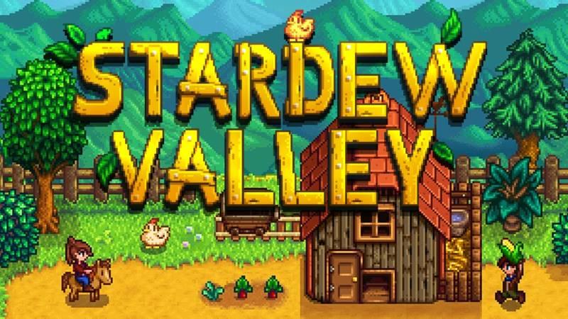 Stardew Valley 1