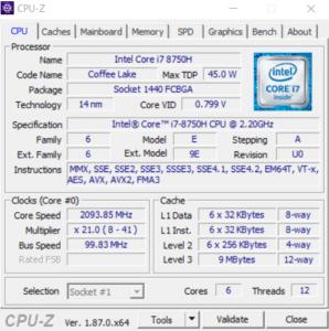 Test Laptopa Lenovo Legion Y530 (4)