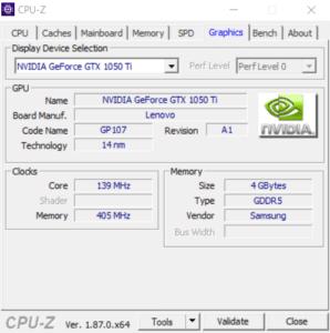 Test Laptopa Lenovo Legion Y530 (7)