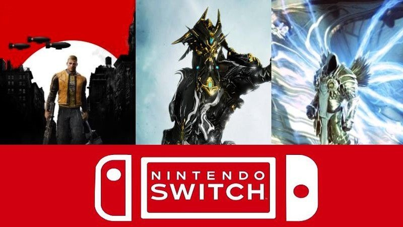 Top 5 Switch