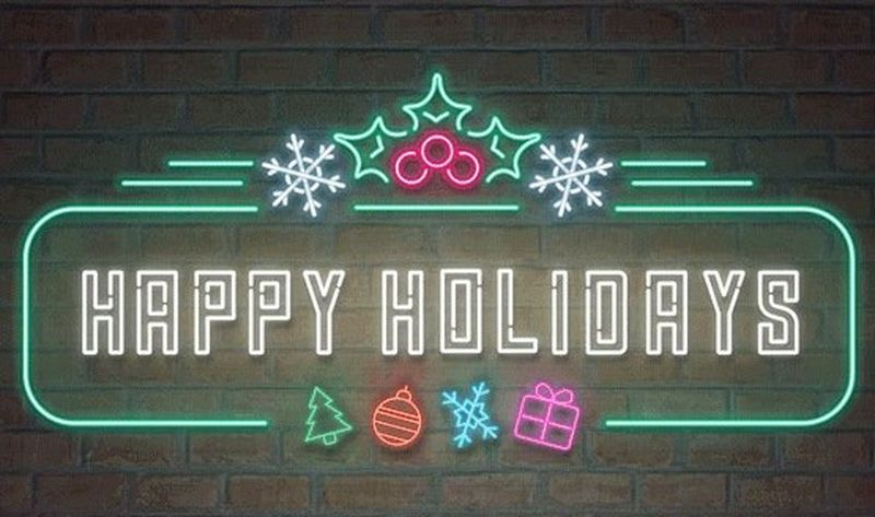 Ps4 Holiday Theme