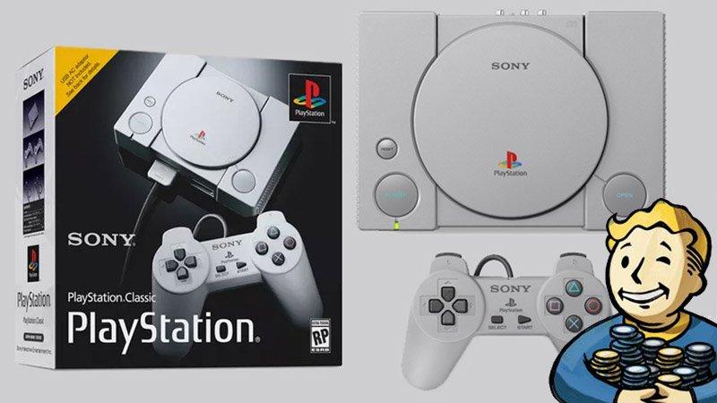 Jeśli interesują Was gry z PlayStation One możecie je ograć na wiele sposobów