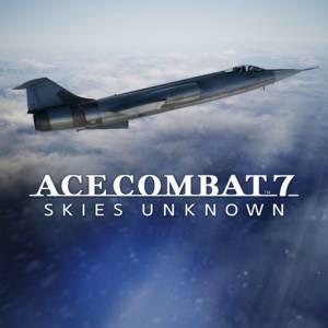 Ace Combat 7 Skies Unknown Wyróż