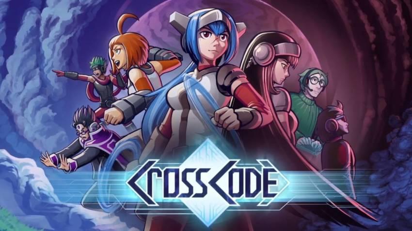 Cross Code