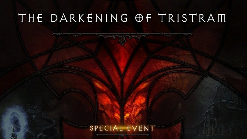 Diablo Iii Darkening Of Tristram