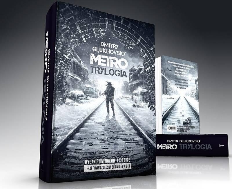 Metro Trylogia