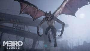 Metro Exodus Demon