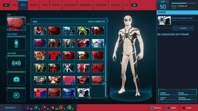 Spiderman Update 768x432